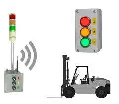 Đèn tháp và ứng dụng trong Andon System 2