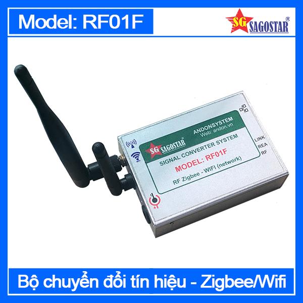 Andon system RF01F SagoStar